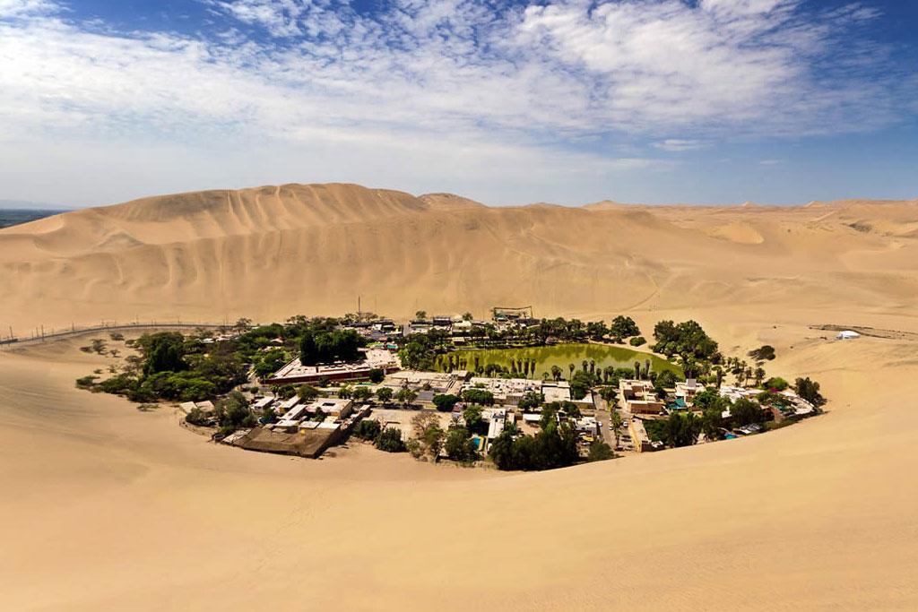 Αποτέλεσμα εικόνας για Huacachina